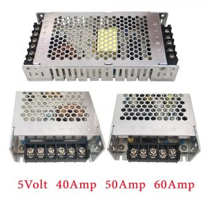 5volt led power supply