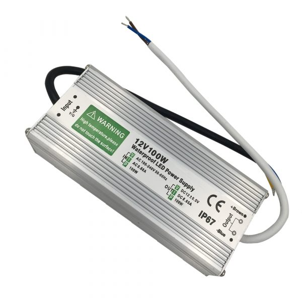 led power supply 6